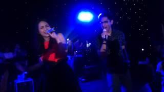 Afgan feat. Gita Gutawa - Panah Asmara