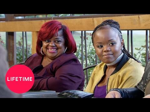 Little Women: Atlanta - The Girls Meet Nico (Season 3, Episode 4) | Lifetime