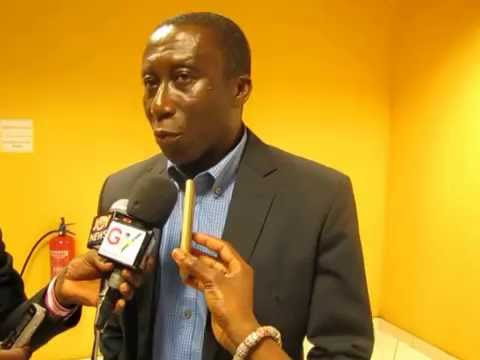 Video: Prof. Dodoo explains why the GOC called for an extra ordinary congress