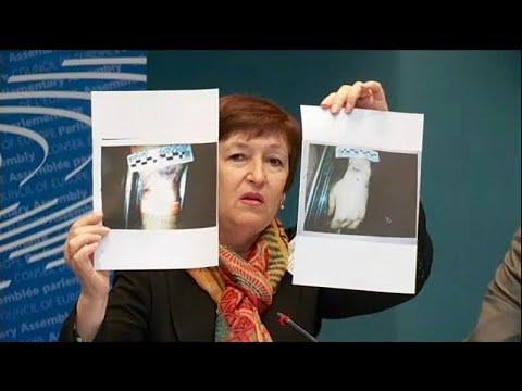 ΕΔΑΔ: Βαριά καταδίκη της Ρωσίας για την υπόθεση Μαγκνίτσκι…