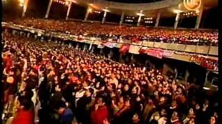 LOS PRISIONEROS - Festival Viña Del Mar 2003 [Completo]