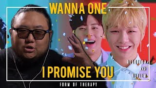 "Video Producer Reacts to Wanna One ""I Promise You"" (I.P.U.) MP3, 3GP, MP4, WEBM, AVI, FLV Juli 2018"