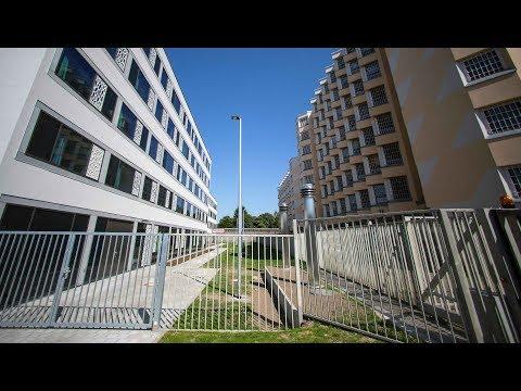 Berlin: Vergewaltiger in Sicherungsverwahrung nach Au ...