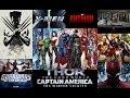 The Top 5 Overused Superhero Cliches