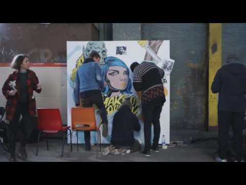 Make Up Your Mind (Audio) - Martin Garrix feat. Florian Picasso (Video)