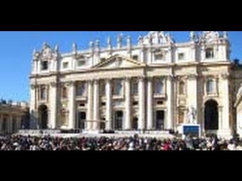 Rom - Top 10 Sehenswürdigkeiten zu sehen und zu tun