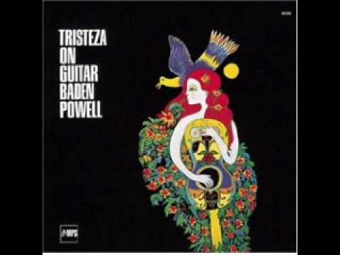 Baden Powell – Round About Midnight