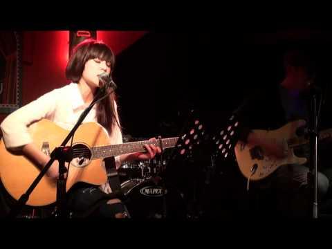 夏宇童 - Wish You Were Here 2012-01-12 小河岸音樂會
