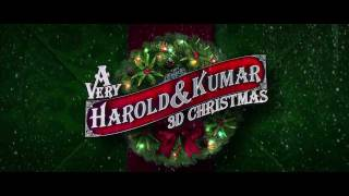 Nonton A Very Harold & Kumar 3D Christmas - TV Spot #2 Film Subtitle Indonesia Streaming Movie Download