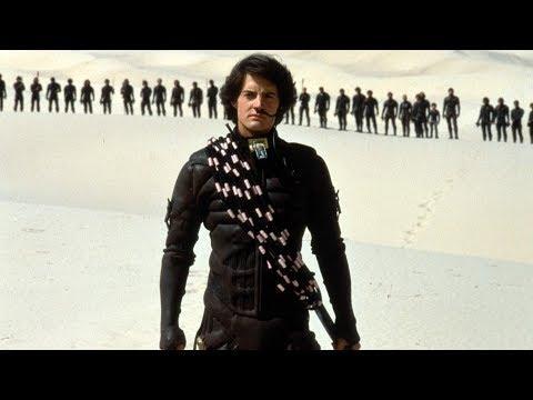 The Weirdo Marketing of the Movie Dune