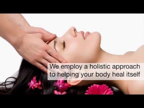 Massaggi London Therapy