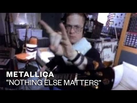 Video Metallica - Nothing Else Matters (Video) download in MP3, 3GP, MP4, WEBM, AVI, FLV January 2017