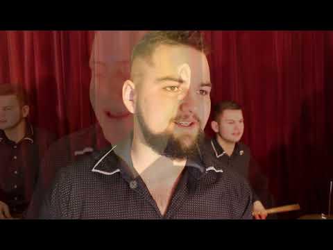 Hudobná skupina PROFI - Tri razy kukulienka (OFFICIAL VIDEO 2021)