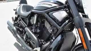 9. 800607 - 2012 Harley Davidson V Rod Night Rod Special VRSCDX - Used Motorcycle For Sale