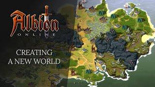 Видео к игре Albion Online из публикации: Летнее расписание событий Albion Online