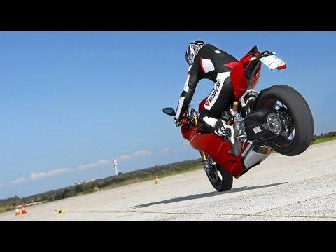 ducati 1199 panigale s top-test