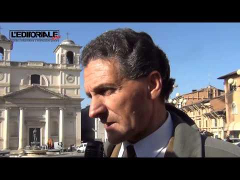 Intervista ad Umberto Trasatti