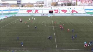 Уфа-2 : Челябинск