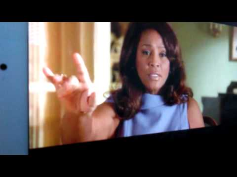 Table Scene from Sparkle