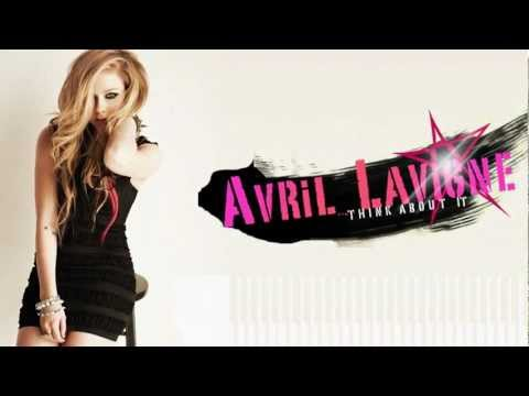 Avril Lavigne - Think About It lyrics