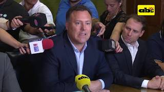 MOPC suspende por 12 meses ingreso de bitrenes