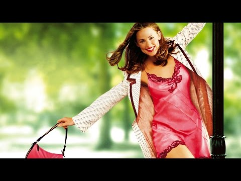 13 Going On 30 (2004) Movie Review By Brian Mendoza