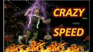 Video Sigit Budiarto | Crazy Speeds & Reflexes | Unique Skills MP3, 3GP, MP4, WEBM, AVI, FLV Mei 2018