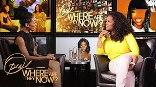 "The ""Big Fib"" Brandy Told Oprah - Where Are They Now? - OWN - YouTube"