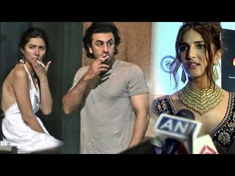 Vaani Kapoor's Irritated Reaction on Ranbir Kapo