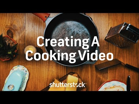 How To Record Instagram-Worthy Cooking Videos | Filmmaking Tips