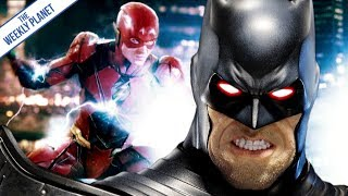 SUBSCRIBE HERE ▻▻ http://bit.ly/1IQB3kh With the announcement of a Flashpoint Solo Flash movie it really begs the question, ...