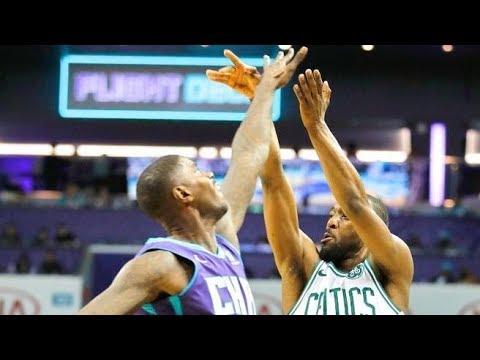 Boston Celtics vs Charlotte Hornets - Full Game NBA Summary   November 7, 2019-20