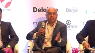 Panel Discussion- Connected Services to Connected World