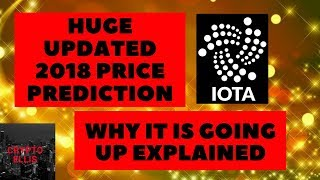 IOTA TOP 2 IN 2018