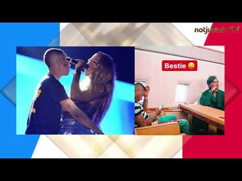 Wizkid Exposed!, Davido In Another Milestone, Reekado Banks Shades Olamide? + More