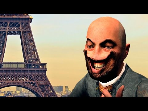Paris - Más Murder: https://www.youtube.com/watch?v=6QeeaniB-Qk SUSCRIBETE!! ▻▻ http://goo.gl/AiERp Descuentos en Juegos: http://goo.gl/PYp8ZX Mandos: http://www.burn-controllers.com/es/?a_aid=es...