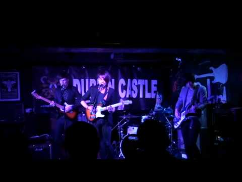 The Red Room - The Screening live @ Dublin Castle