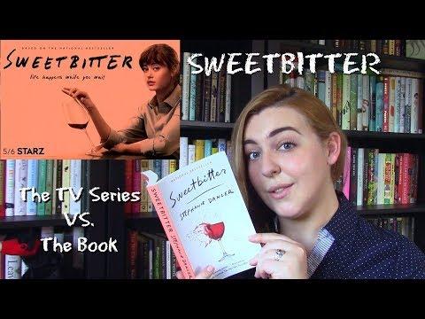 Sweetbitter | Book vs. TV