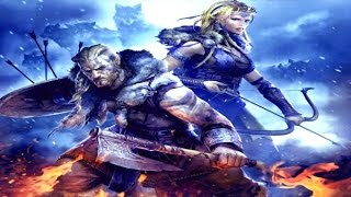 Vikings the television series meets Diablo...It works. Like peanut butter and jelly, except with a little more murder.Developed by Games FarmPublished by Kalypso Media2017Playstation 4, Xbox One, Steam, PC, MAC, LINUXGenre: Over the top action RPG, Diablo Clone, RPG