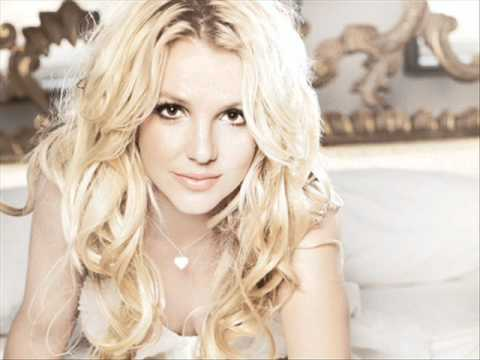 Britney Spears - Stuck On Repeat lyrics