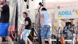 Video ROCKSOAR - NÁDRAŽÍ