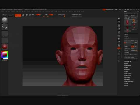 I also started to experiment with different methods of creating hair: fibermesh from zbrush, hair and fur from 3ds max