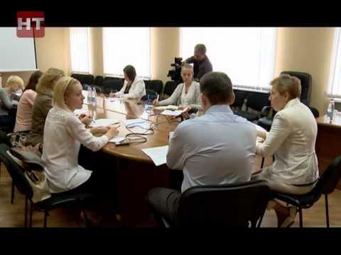 В региональном управлении антимонопольной службы прошел брифинг для журналистов