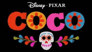 Soundtrack Pixar's Coco (Theme Song 2017) - Musique film Coco (Pixar)