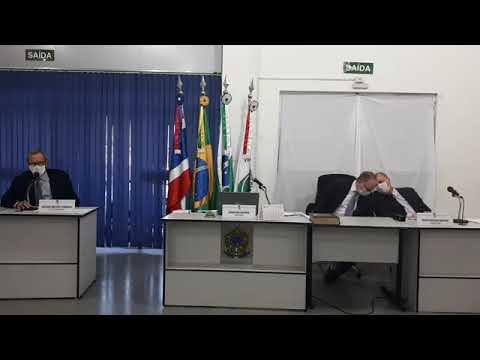 COMISSÃO DE LEGISLAÇÃO, JUSTIÇA E REDAÇÃO FINAL 22-06-2020