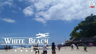 Moalboal Philippines  city pictures gallery : Philippines - White Beach Moalboal (Cebu)