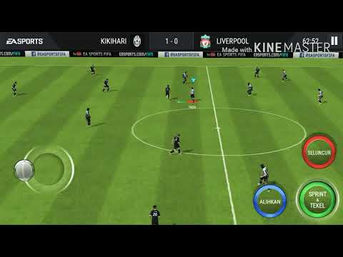 MAIN FIFA PS3 DI ANDROID ???