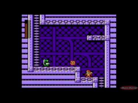 preview-Mega Man 10 Review (Kwings)