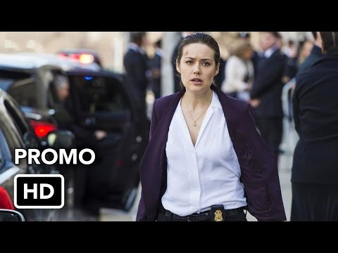 The Blacklist 2.21 (Preview)
