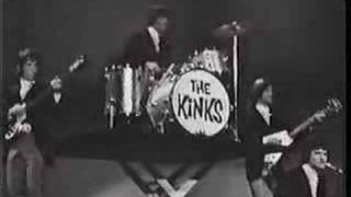 Kinks - Tired Of Waiting For You